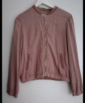 Esprit Oversized Jacket dusky pink