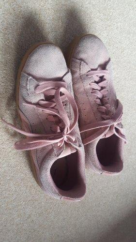 altrosa PUMA Schuhe in Größe 39 mit SOFT FOAM Einlage