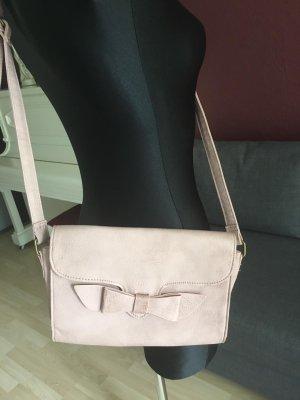 Altrosa vintage Handtasche