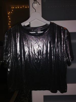 Alufolien T-Shirt