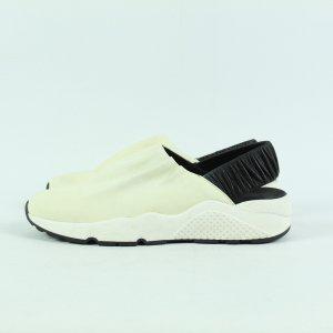 Alysi Sneaker Mules Gr. 38 creme neu (20/06/108)