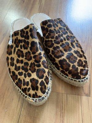 Amabea Espadrille sandalen veelkleurig