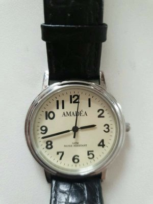 Amadea Armbanduhr