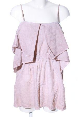 AMADI Jumpsuit pink Casual-Look