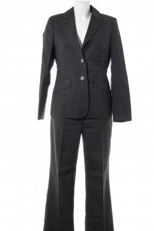 Amalfi Trouser Suit anthracite business style