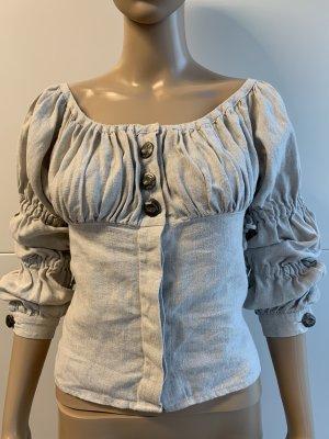 Amann Folkloristische blouse room