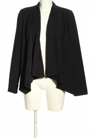 Amaryllis Cardigan black casual look