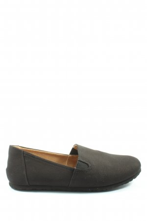 amazon essentials Slip-on Shoes black casual look