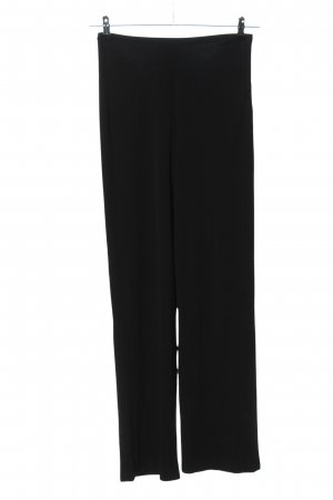 Amazone Stoffhose schwarz Business-Look