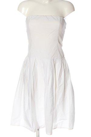 ambiance apparel schulterfreies Kleid