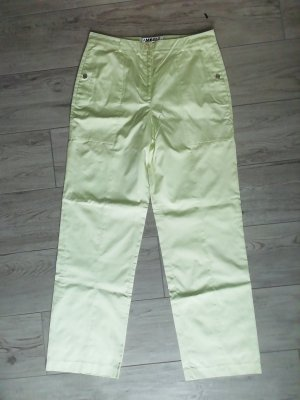 Ambiente Cargo Pants pale green
