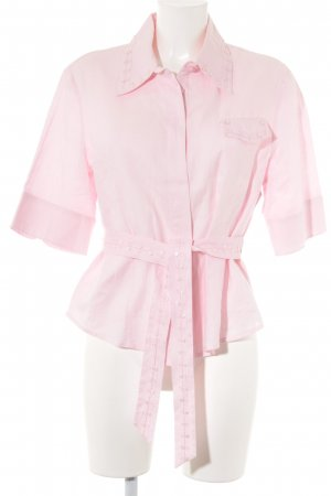 Ambiente Shirt Blouse light pink casual look