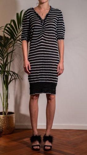 Ambiente Sukienka mini czarny-biały