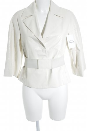 Ambiente Short Jacket cream elegant