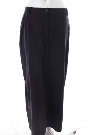 Ambiente Maxi Skirt black athletic style