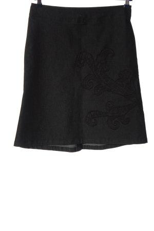 Ambiente Midi Skirt black casual look