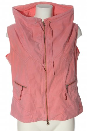 Ambiente Sports Vests pink casual look