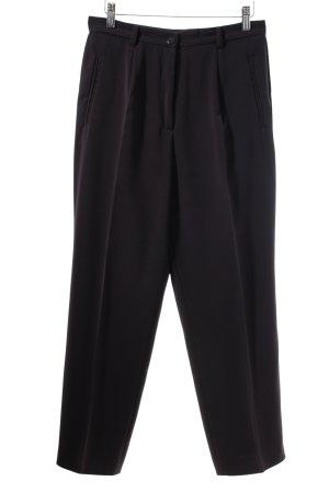 Ambiente Jersey Pants dark blue elegant