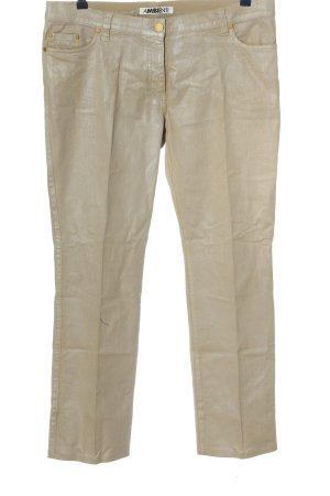 Ambiente Straight-Leg Jeans