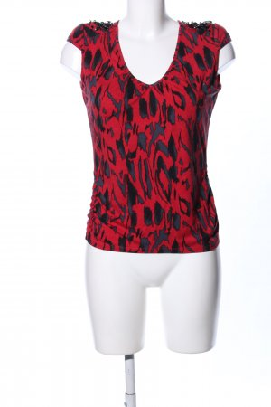 Ambiente T-Shirt allover print casual look