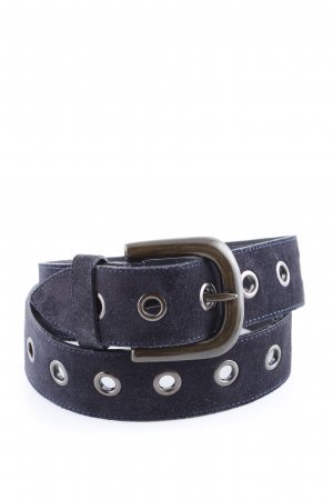 Ambiente Waist Belt blue casual look