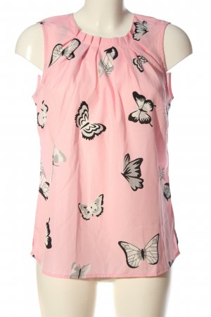 Ambria ärmellose Bluse