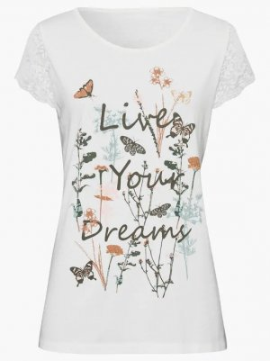 Ambria Selection Print Shirt multicolored cotton