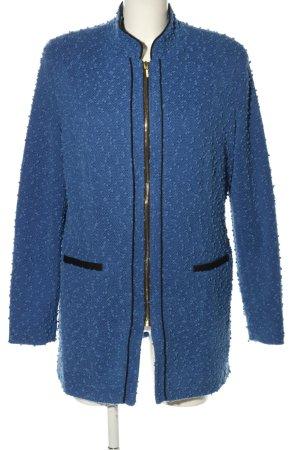 Ambria Selection Chaqueta de entretiempo azul-negro look casual
