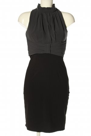 Amelie & Amelie Cocktail Dress black-light grey elegant