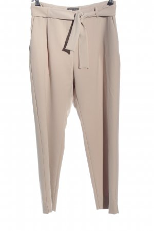 Amelie & Amelie Jersey Pants natural white business style