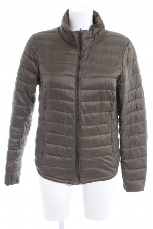 America Today Steppjacke braun Casual-Look
