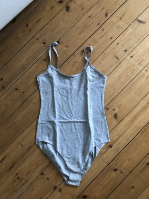 American apparel Basic Body Spitze Top Fitness Yoga Bodysuit Bralette Einteiler
