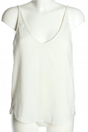 American Apparel Blouse Top white casual look