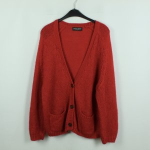 AMERICAN APPAREL Cardigan Gr. one size rot (20/09/243*)