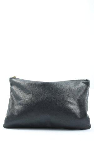 American Apparel Clutch zwart elegant