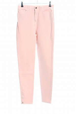 American Apparel High-Waist Hose pink Casual-Look