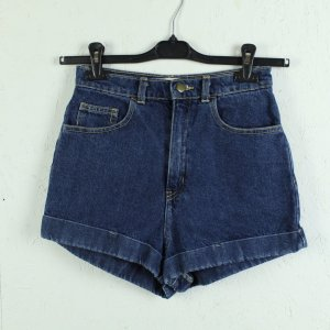 AMERICAN APPAREL Jeansshorts Gr. 27 (21/03/142*)