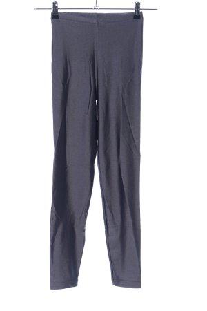 American Apparel Leggings blau schlichter Stil