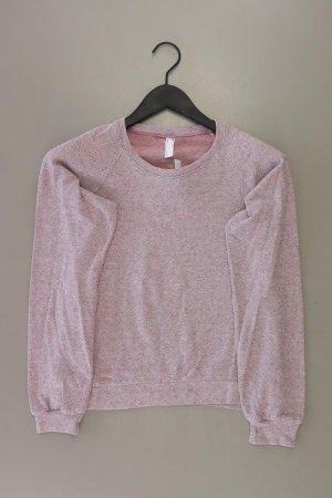 American Apparel Longsleeve-Shirt Größe XS Langarm rosa