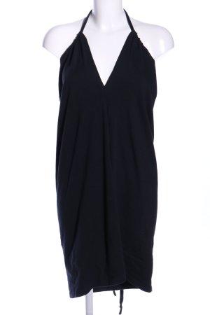 American Apparel Midi Dress black casual look