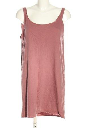 American Apparel Minikleid pink Casual-Look