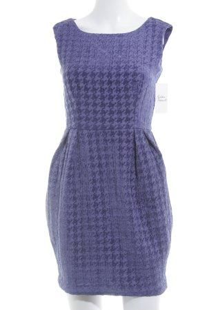 American Apparel Minikleid mehrfarbig Elegant