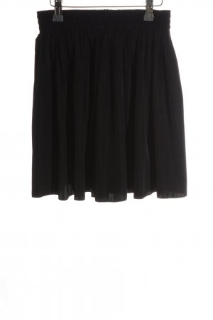 American Apparel Mini rok zwart casual uitstraling