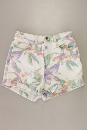 American Apparel Short multicolore coton