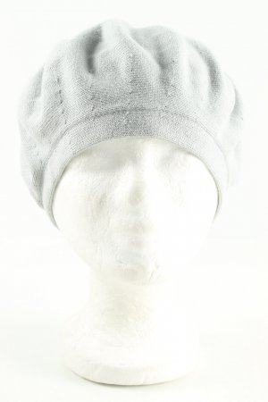 American Apparel Knitted Hat light grey casual look