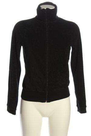 American Apparel Suéter negro look casual