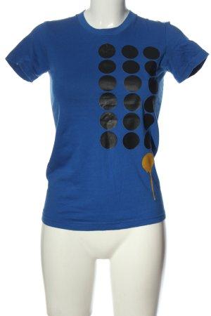 American Apparel T-Shirt multicolored casual look