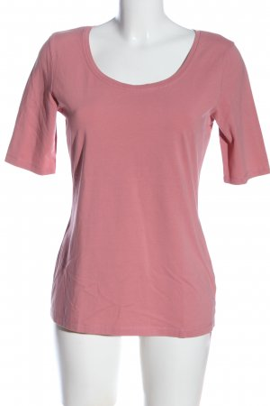 American Apparel T-Shirt pink Casual-Look