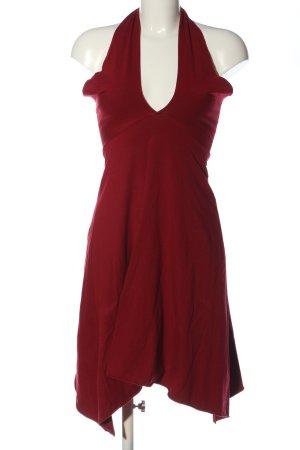American Apparel Trägerkleid rot Casual-Look