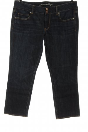 american eagle 7/8 Length Jeans blue casual look